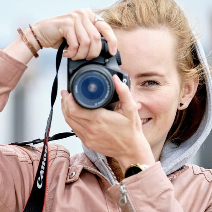 Foto-Coaching für Frauen