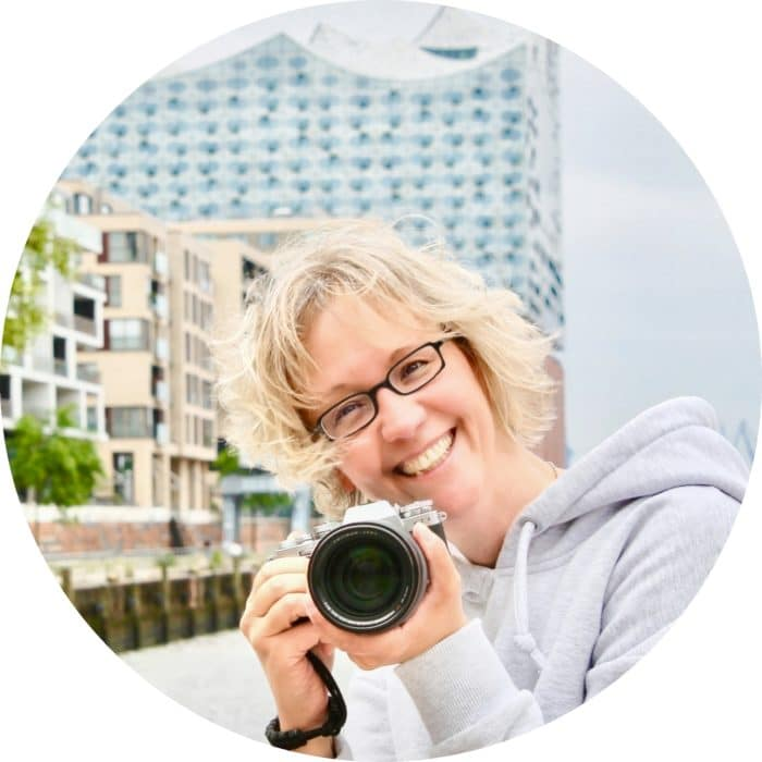 Fotograf in Familien Hamburg