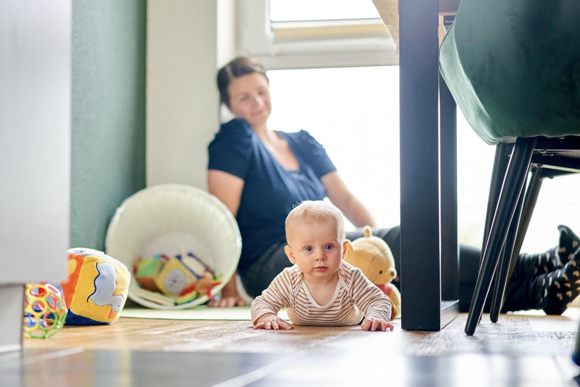 Babyfotografie Hamburg