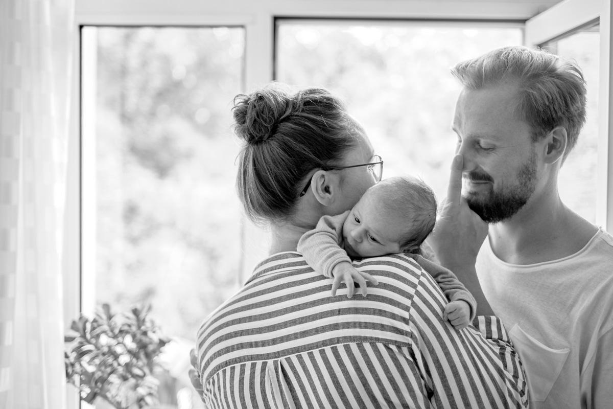 Familienfotografie Hamburg Babyfotgrafie