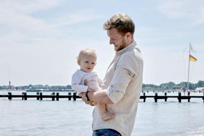 Familienfotografie Travemünde Kinderfotografie