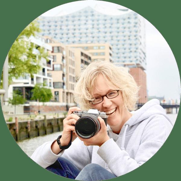 Familienfotografie und Babyfotografin Hamburg